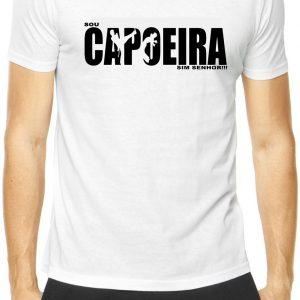 Camisa Shekinah Capoeira
